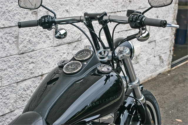 2016 Harley-Davidson Dyna Low Rider at Ventura Harley-Davidson