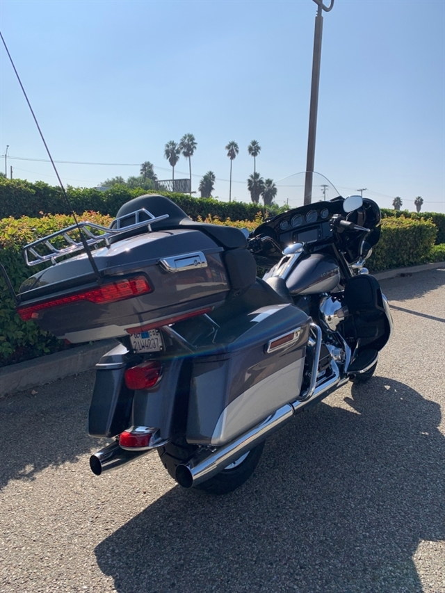 2014 Harley-Davidson Electra Glide Ultra Limited at Ventura Harley-Davidson