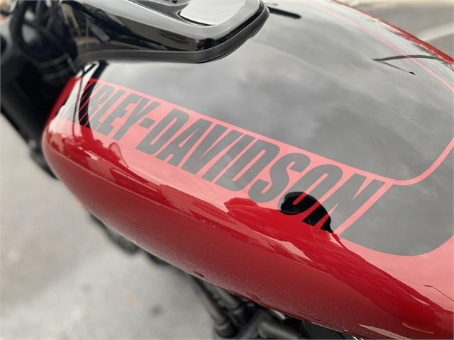 2021 HARLEY FXFBS at Southside Harley-Davidson