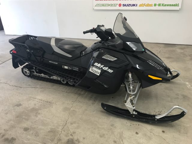 2012 Ski-Doo GSX SE 600 at Hebeler Sales & Service, Lockport, NY 14094