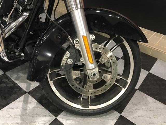 2016 Harley-Davidson Street Glide Base at Worth Harley-Davidson