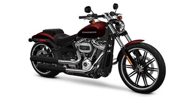 2018 Harley-Davidson Softail Breakout 114 at M & S Harley-Davidson