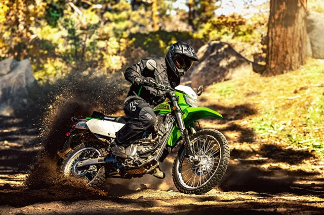 2021 Kawasaki KLX 300 at Kawasaki Yamaha of Reno, Reno, NV 89502