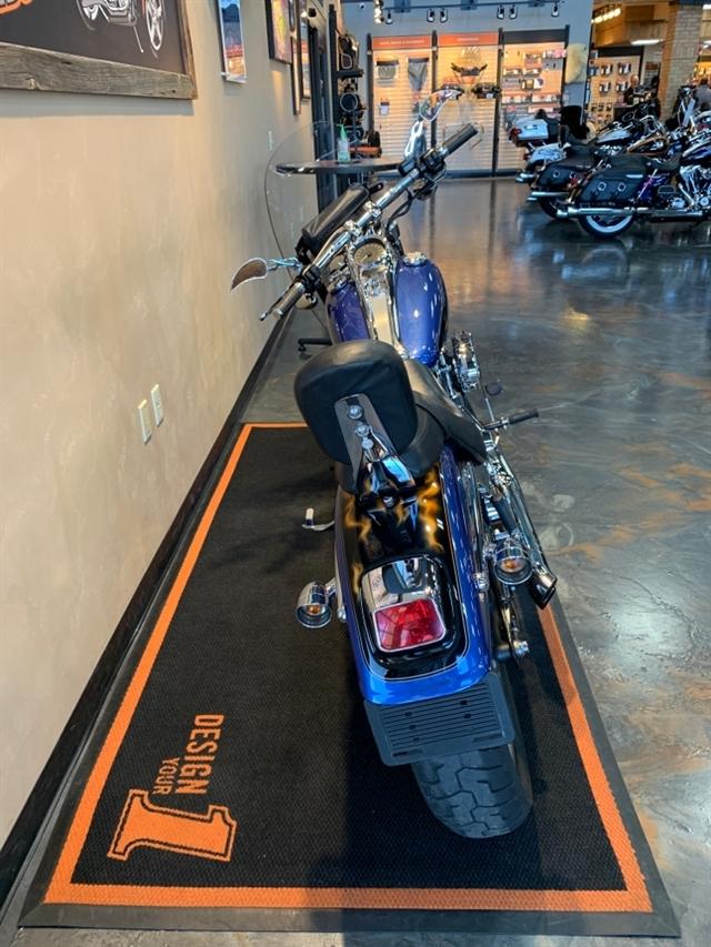 2005 Harley-Davidson Softail Deuce at Vandervest Harley-Davidson, Green Bay, WI 54303