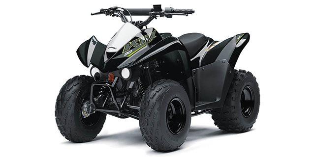 2022 Kawasaki KFX 90 at Clawson Motorsports