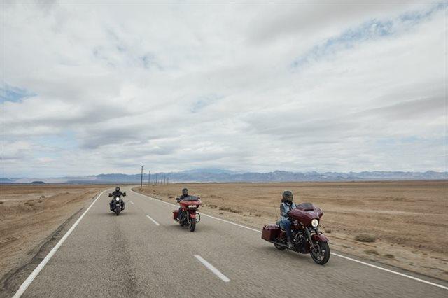 2020 Harley-Davidson Touring Road Glide Special at Lumberjack Harley-Davidson