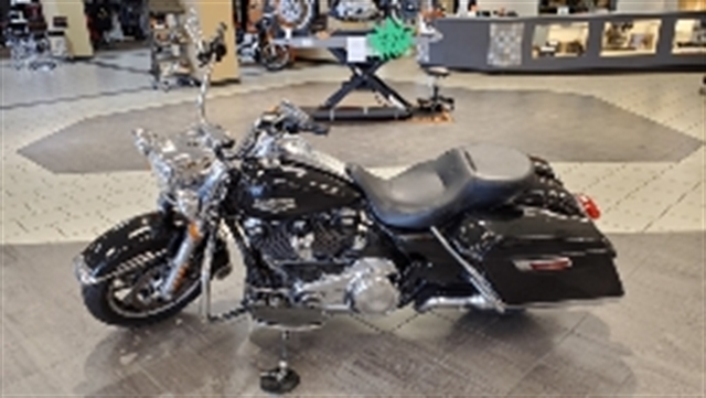 2018 Harley-Davidson Road King Base at Tripp's Harley-Davidson