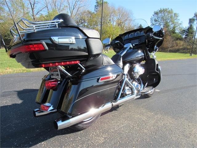 2015 Harley-Davidson Electra Glide Ultra Limited Low at Conrad's Harley-Davidson