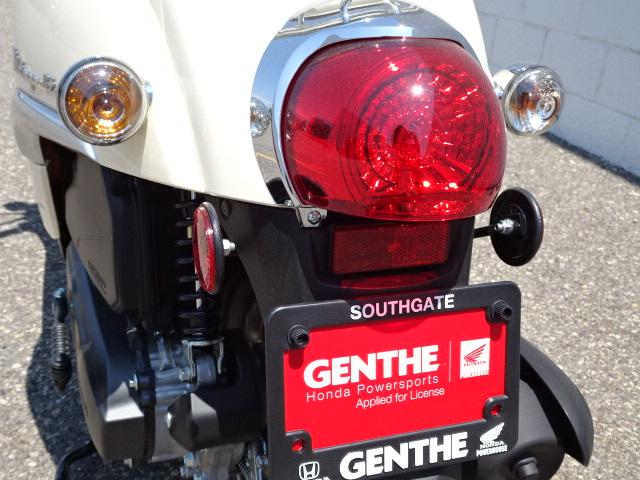 2018 Honda Metropolitan Base at Genthe Honda Powersports, Southgate, MI 48195
