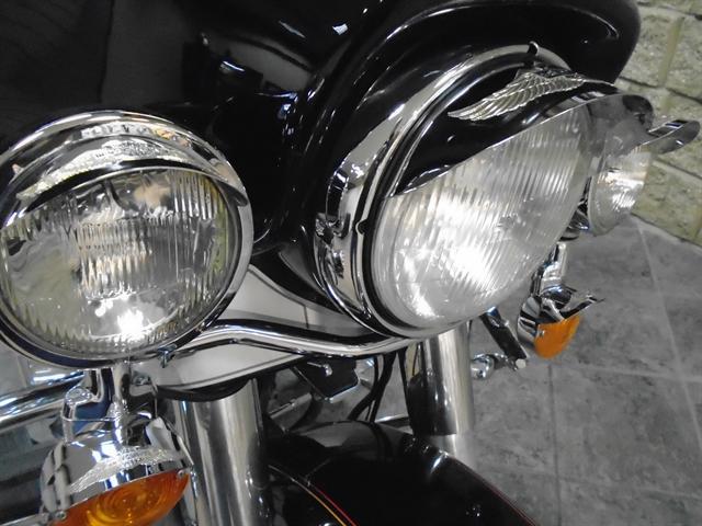1994 Harley-Davidson FLHTC at Waukon Harley-Davidson, Waukon, IA 52172