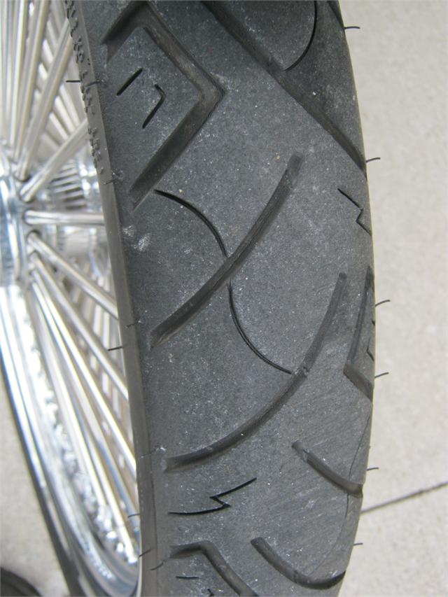 2002 Harley-Davidson FXSTDI Softail Deuce at Brenny's Motorcycle Clinic, Bettendorf, IA 52722