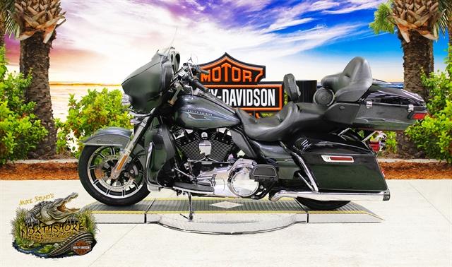 2015 Harley-Davidson Electra Glide Ultra Classic at Mike Bruno's Northshore Harley-Davidson