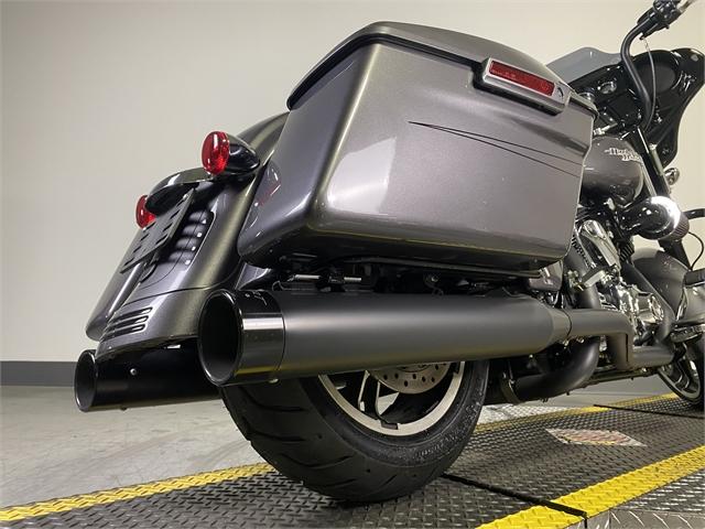 2014 Harley-Davidson Street Glide Special at Worth Harley-Davidson