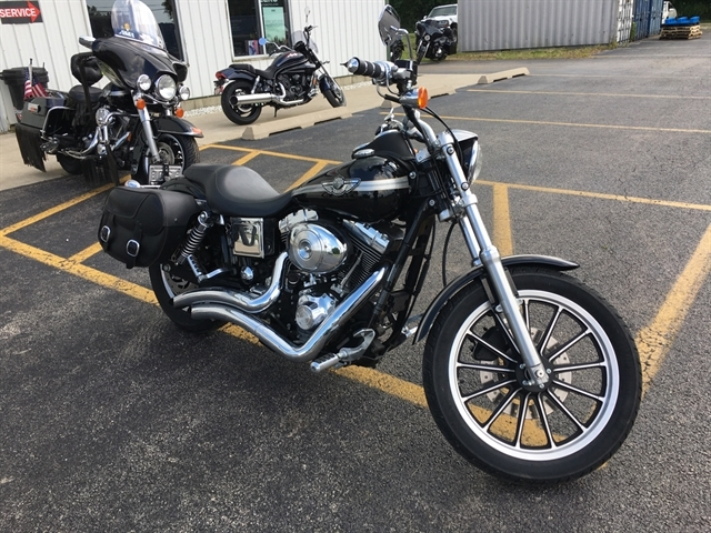 2003 HARLEY DAVIDSON FXDL at Randy's Cycle, Marengo, IL 60152