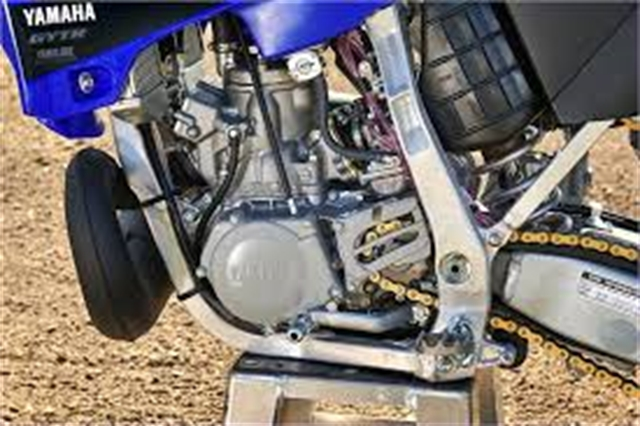 2020 Yamaha YZ 250 at Youngblood RV & Powersports Springfield Missouri - Ozark MO