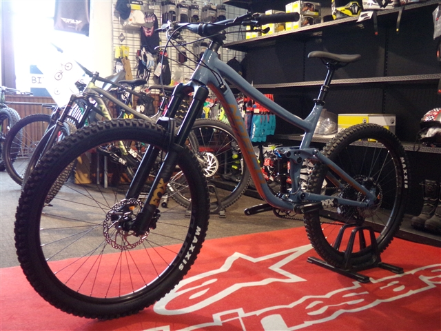 2019 NORCO SIGHT A2 L29 at Power World Sports, Granby, CO 80446