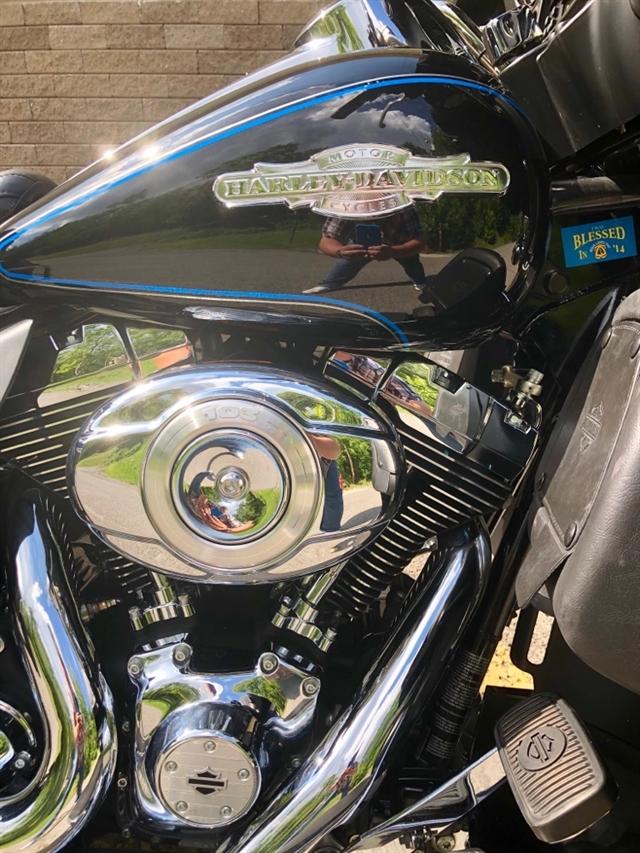2012 Harley-Davidson Electra Glide Ultra Classic at RG's Almost Heaven Harley-Davidson, Nutter Fort, WV 26301