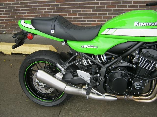 2019 Kawasaki Z900RS at Brenny's Motorcycle Clinic, Bettendorf, IA 52722