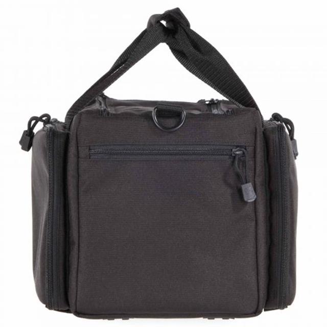 2019 511 Tactical Range Qualifier Bag 18L Black at Harsh Outdoors, Eaton, CO 80615