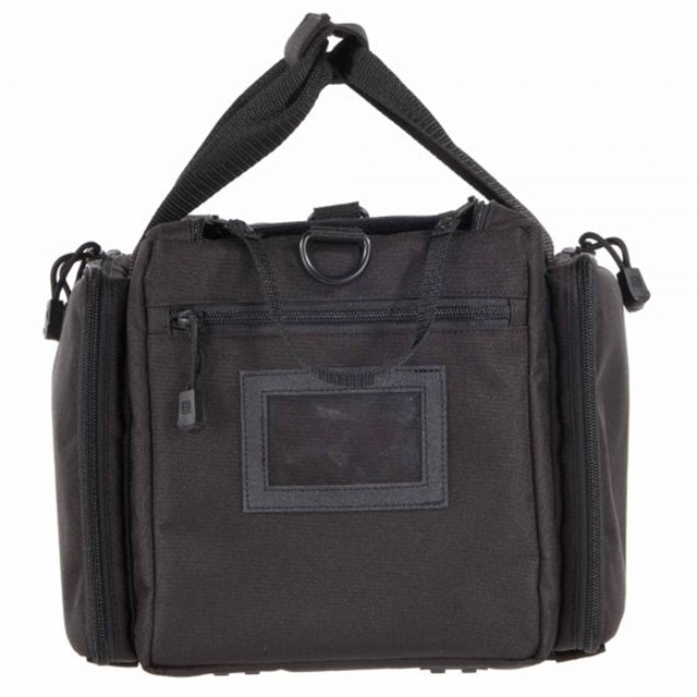 2019 5.11 Tactical Range Qualifier Bag 18L Black at Harsh Outdoors, Eaton, CO 80615