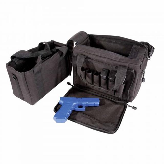 2019 5.11 Tactical Range Qualifier™ Bag 18L Black at Harsh Outdoors, Eaton, CO 80615