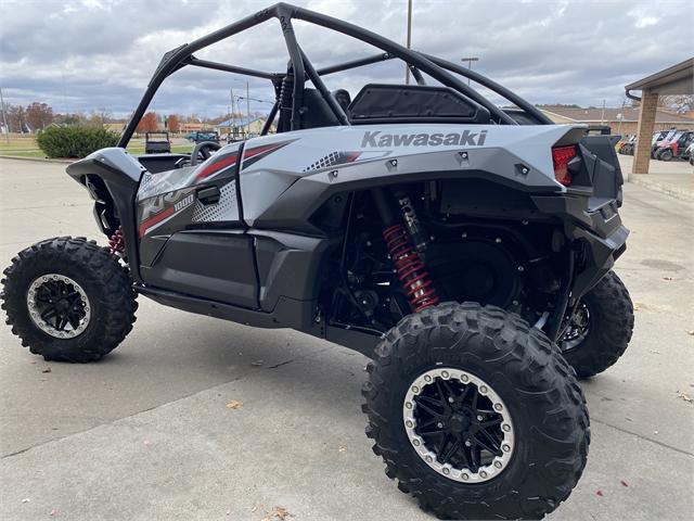 2020 Kawasaki Teryx KRX 1000 at Southern Illinois Motorsports