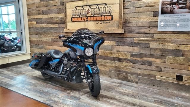 2019 Harley-Davidson Street Glide Special at Bull Falls Harley-Davidson