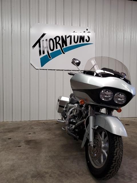 2006 Harley-Davidson Road Glide Base at Thornton's Motorcycle - Versailles, IN