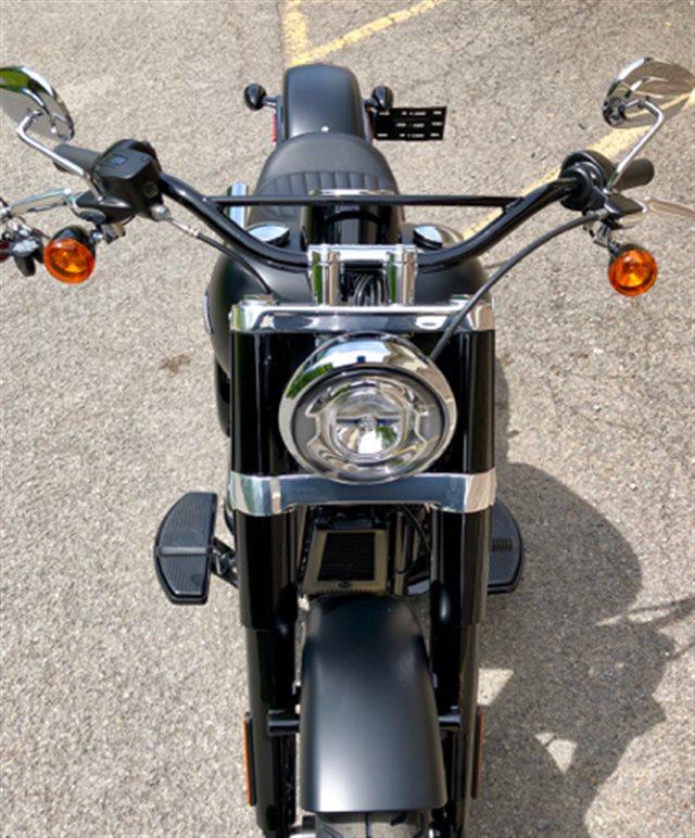 2019 Harley-Davidson Softail Slim at RG's Almost Heaven Harley-Davidson, Nutter Fort, WV 26301