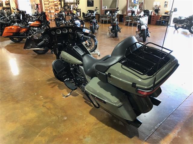 2021 Harley-Davidson FLHTK at Steel Horse Harley-Davidson®