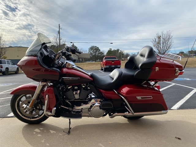2018 Harley-Davidson Road Glide Ultra at Harley-Davidson of Macon