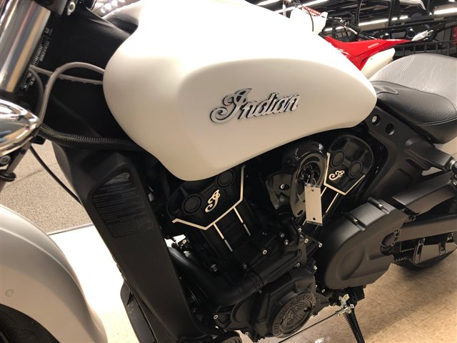 2019 Indian Scout ABS Sixty at Sloans Motorcycle ATV, Murfreesboro, TN, 37129