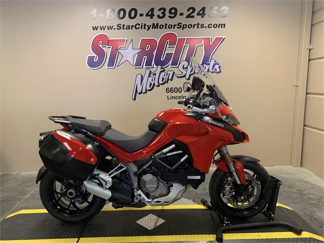 2019 Ducati Multistrada 1260 at Star City Motor Sports