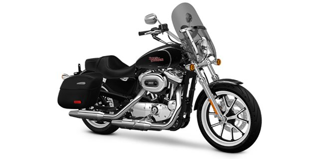 2016 Harley-Davidson Sportster SuperLow 1200T at Texarkana Harley-Davidson