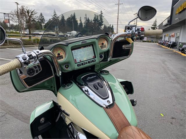 2017 Indian Roadmaster Base at Lynnwood Motoplex, Lynnwood, WA 98037