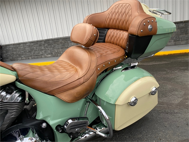 2017 Indian Roadmaster Base at Lynnwood Motoplex, Lynnwood, WA 98037