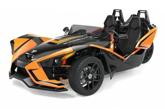 2019 SLINGSHOT Slingshot SLR at Pete's Cycle Co., Severna Park, MD 21146