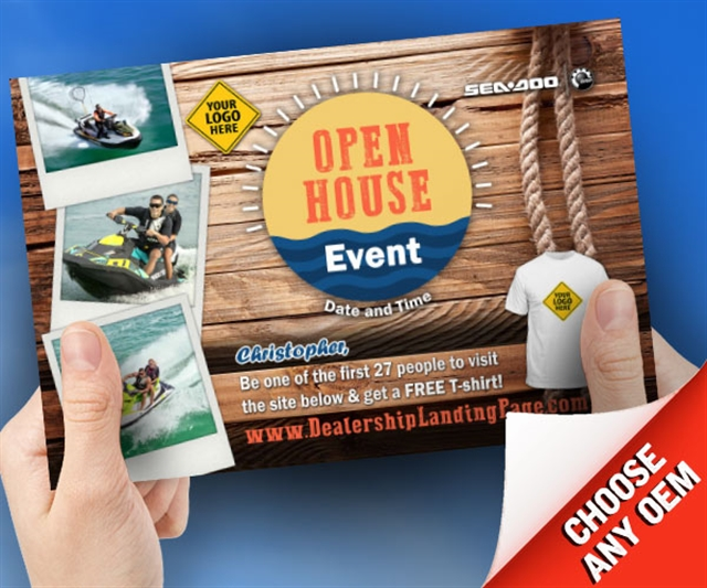 2019 Summer Open House Event Powersports at PSM Marketing - Peachtree City, GA 30269