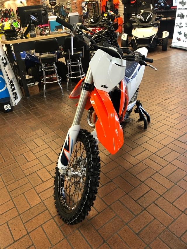 2022 KTM SX 450 F at Wild West Motoplex