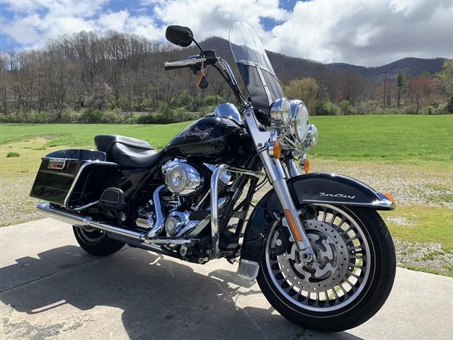 2010 Harley-Davidson Road King Base at Harley-Davidson of Asheville