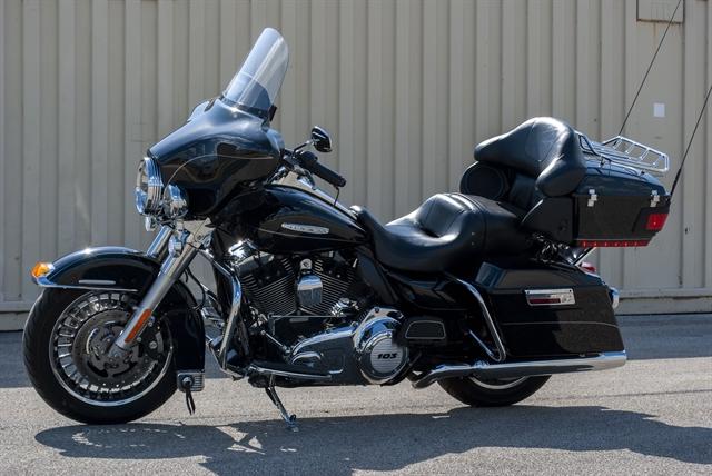 2013 Harley-Davidson Electra Glide Ultra Limited at Javelina Harley-Davidson