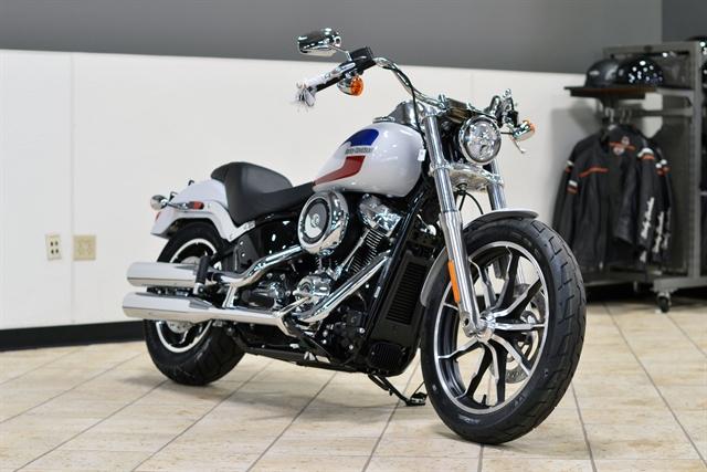 2020 Harley-Davidson Softail Low Rider at Destination Harley-Davidson®, Tacoma, WA 98424