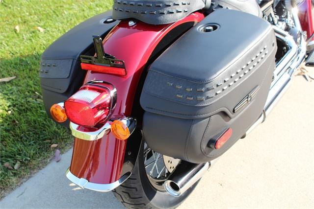 2019 Harley-Davidson Softail Heritage Classic 114 at Platte River Harley-Davidson