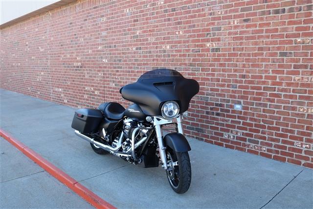 2017 Harley-Davidson Street Glide Base at Zylstra Harley-Davidson®, Ames, IA 50010