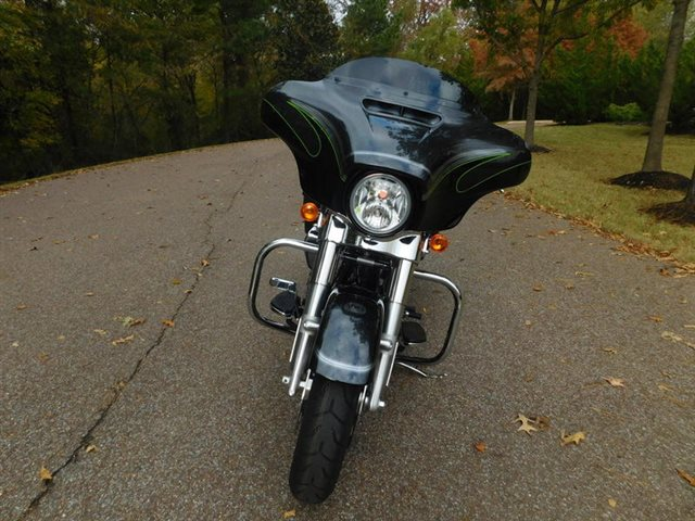 2019 Harley-Davidson FLHX - Street Glide? at Bumpus H-D of Collierville