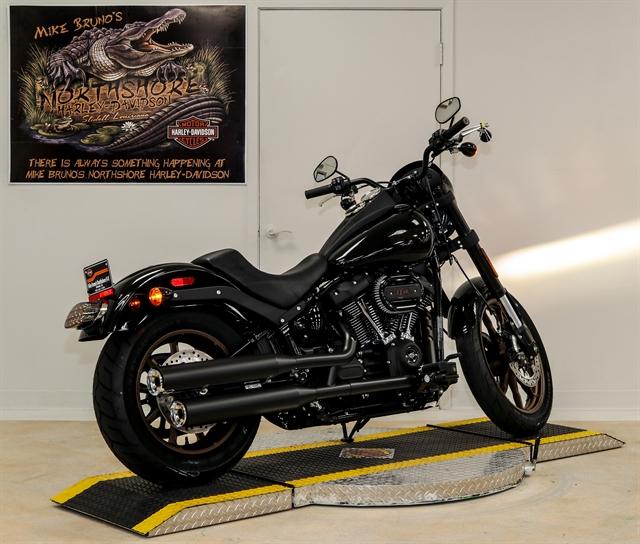 2020 Harley-Davidson FXLRS at Mike Bruno's Northshore Harley-Davidson