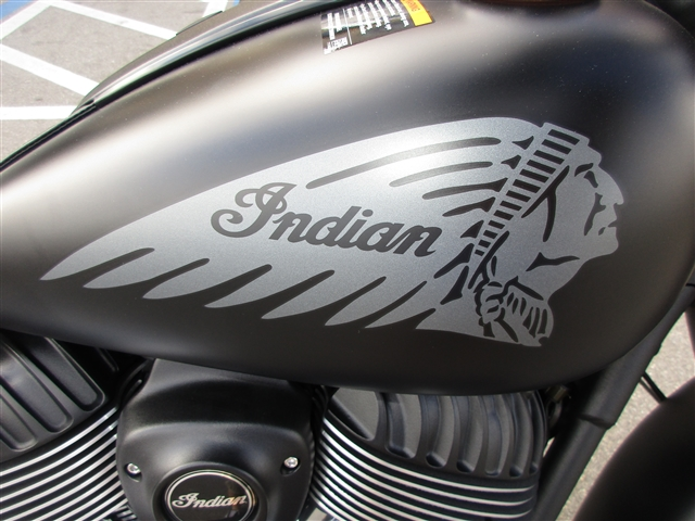 2018 Indian Chief Dark Horse at Stu's Motorcycles, Fort Myers, FL 33912