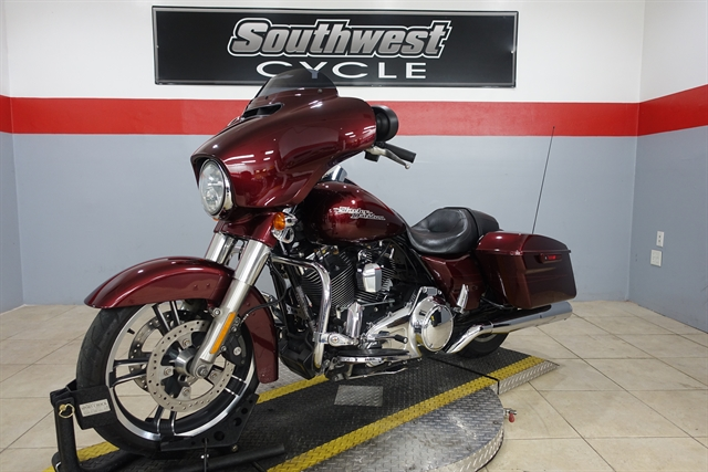 2014 Harley-Davidson Street Glide Special at Southwest Cycle, Cape Coral, FL 33909