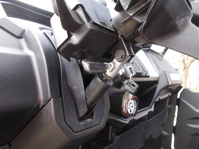 2020 Honda Pioneer 1000-5 LE at Nishna Valley Cycle, Atlantic, IA 50022