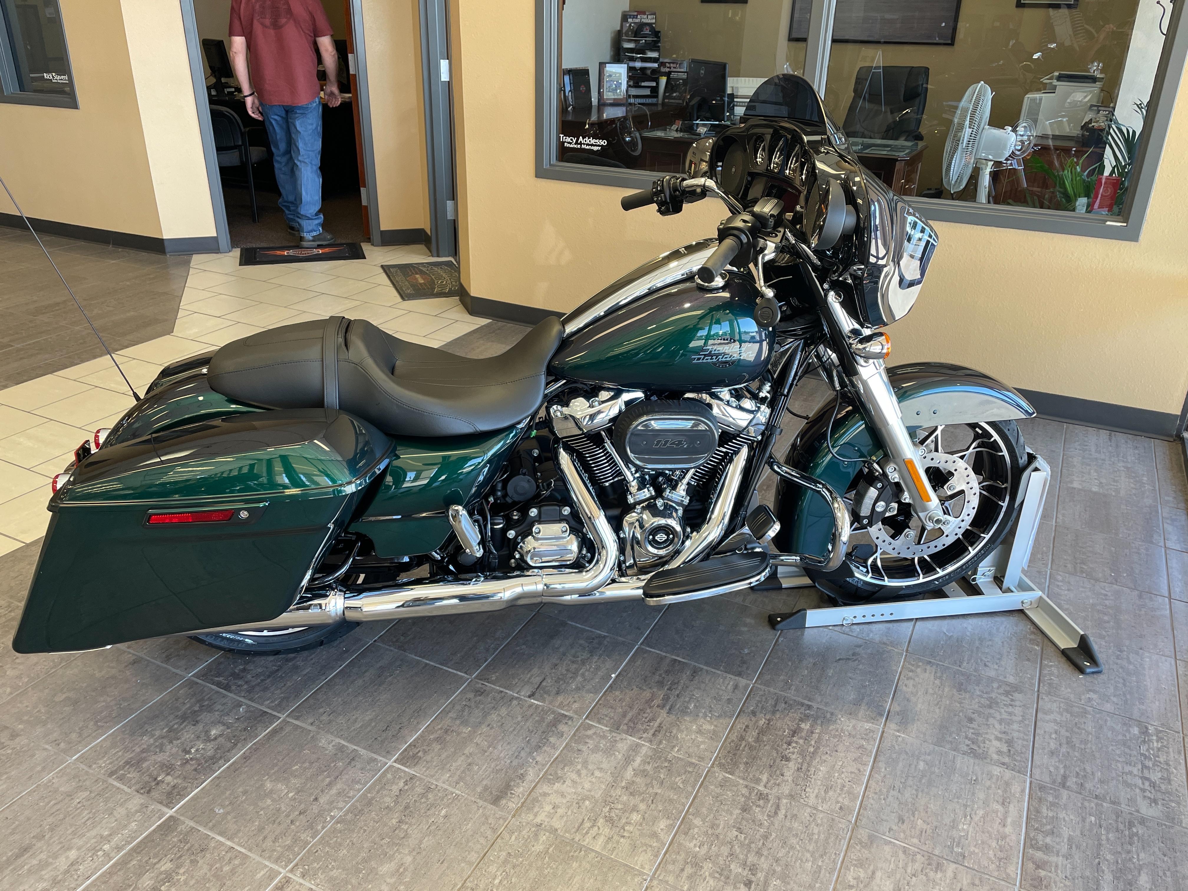 2021 Harley-Davidson Street Glide Special Street Glide Special at Tripp's Harley-Davidson